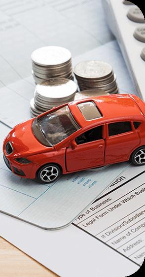 Quelles garanties choisir pour son contrat d'assurance auto ?