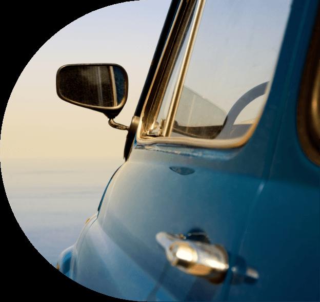 Ton assurance auto sur-mesure et à petit prix