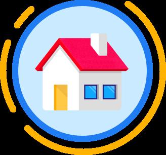 Image d'une maison