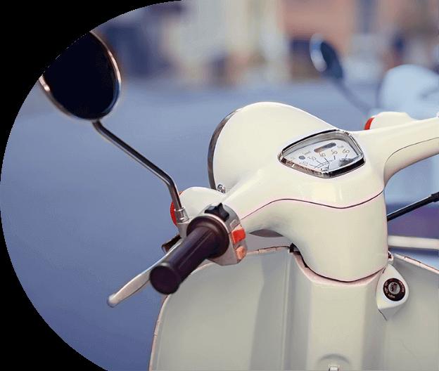 Ton assurance scooter dès 16 ans et à prix mini