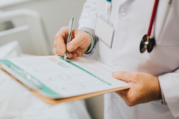Qu'est-ce que le Dossier Médical Partagé (DMP) ? - Heyme