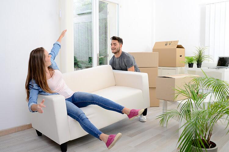 Quel logement étudiant choisir ? - Heyme