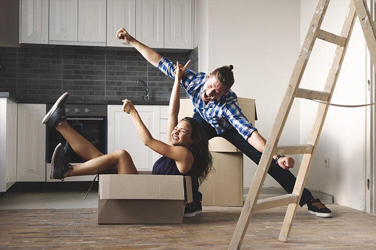 L'assurance habitation en cas de déménagement - Heyme