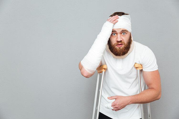 Comprendre l'assurance individuelle accident - Heyme