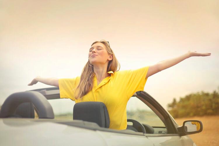 L'assurance auto pour étudiant - Heyme