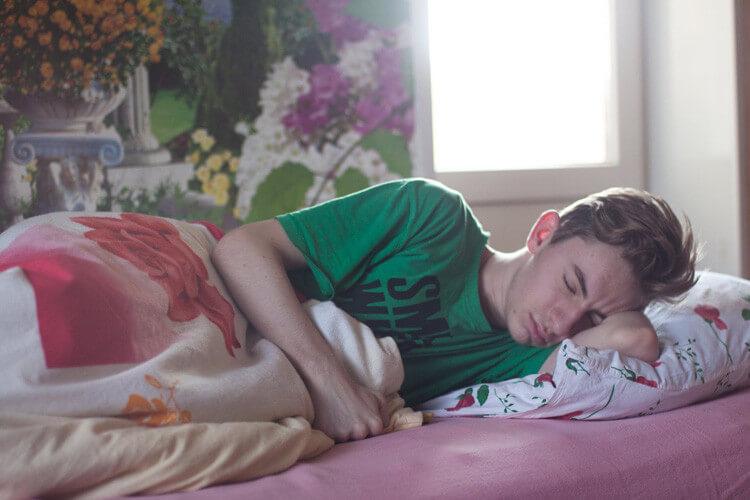 Comment lutter contre les troubles du sommeil ? - Heyme