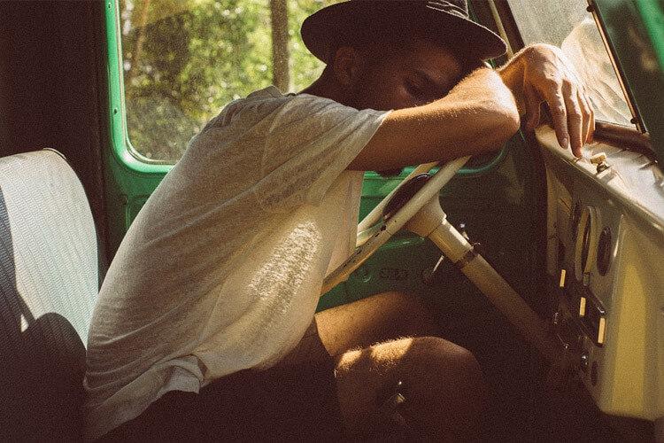 Éviter la somnolence au volant - Heyme