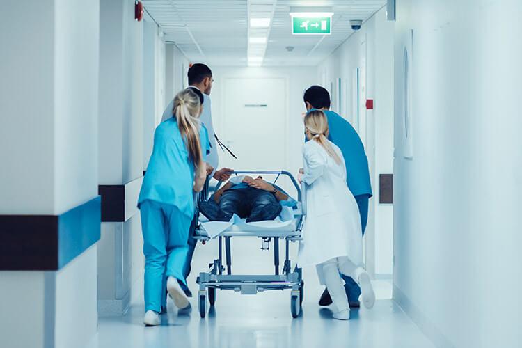 Qu'est ce que le forfait hospitalier ? - Heyme