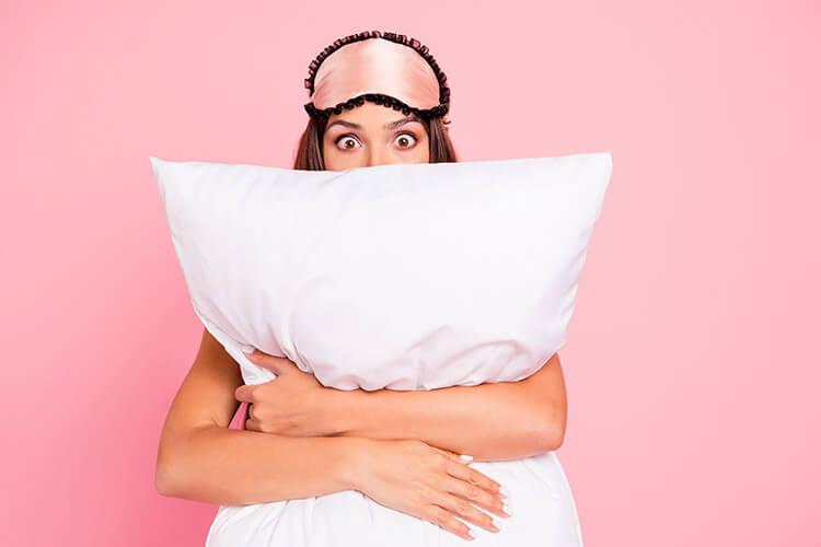 Insomnie : les bonnes pratiques pour mieux dormir - Heyme