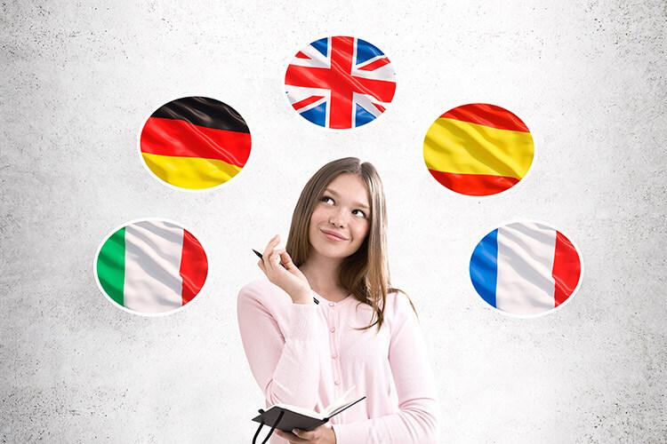 Un semestre à l'étranger : comment s'organiser ? - Heyme