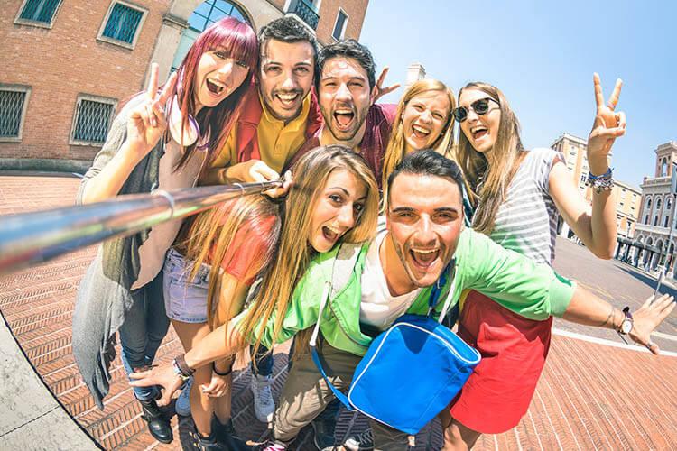 Le Top 5 des meilleures destinations Erasmus en Europe - Heyme