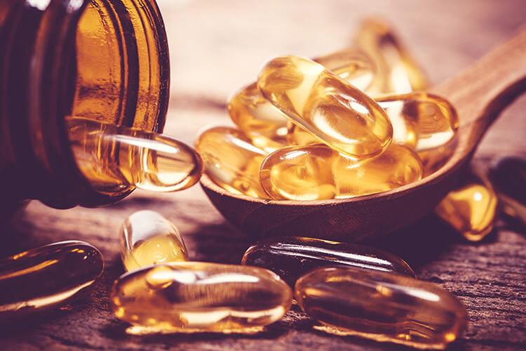 Faut-il prendre des ampoules de vitamine D en hiver ? - Heyme