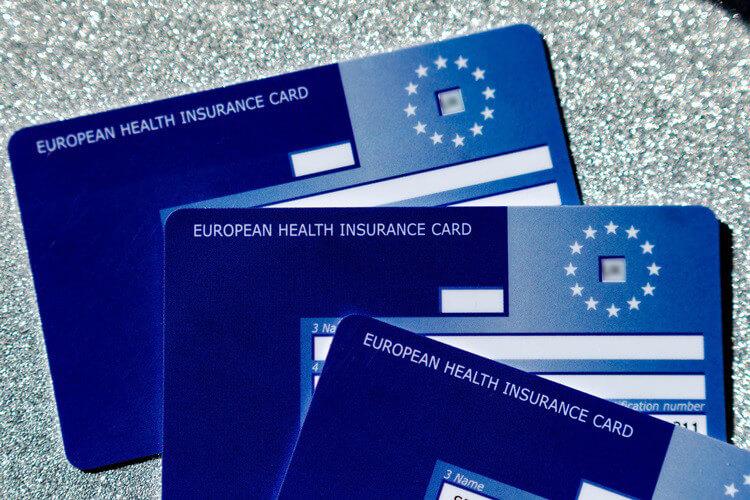 Qu'est-ce que la carte européenne d'assurance maladie ? - Heyme