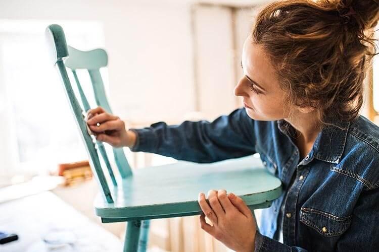 Se meubler sans se ruiner - Heyme
