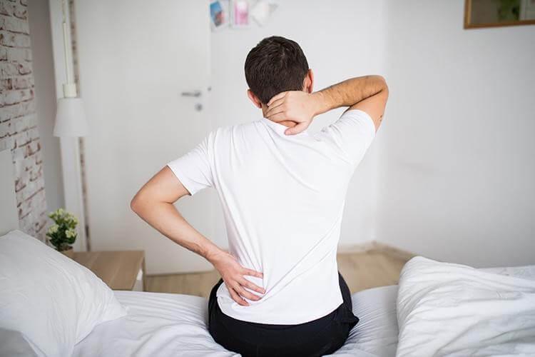 Prévenir et soulager le mal de dos - Heyme