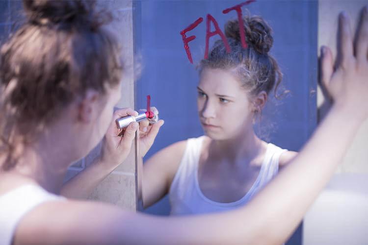 Les troubles du comportement alimentaire : comment y remédier ? - Heyme