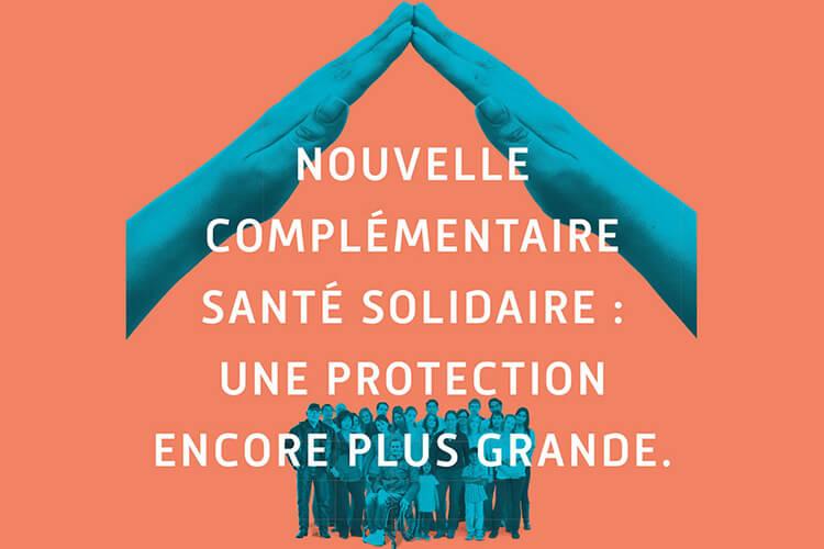 La Complémentaire Santé Solidaire : tout savoir ! - Heyme