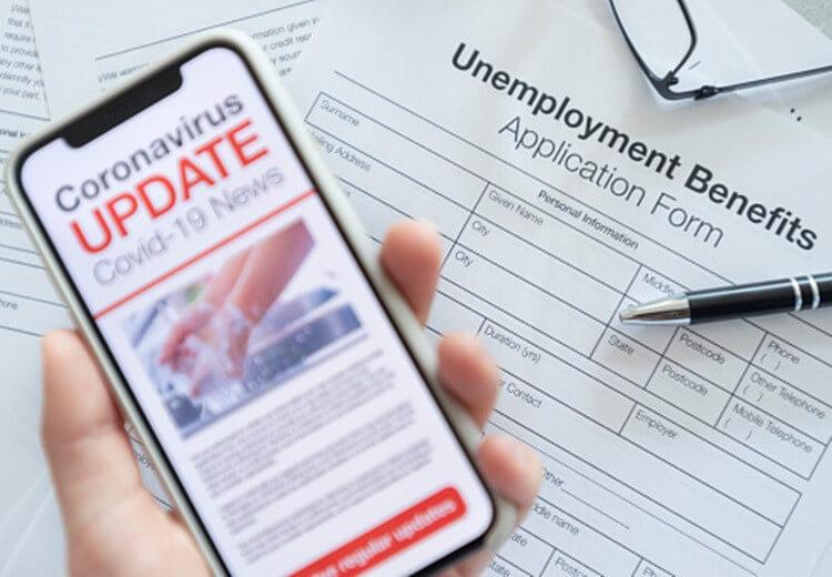 Les démarches administratives lorsqu'on est au chômage - Heyme