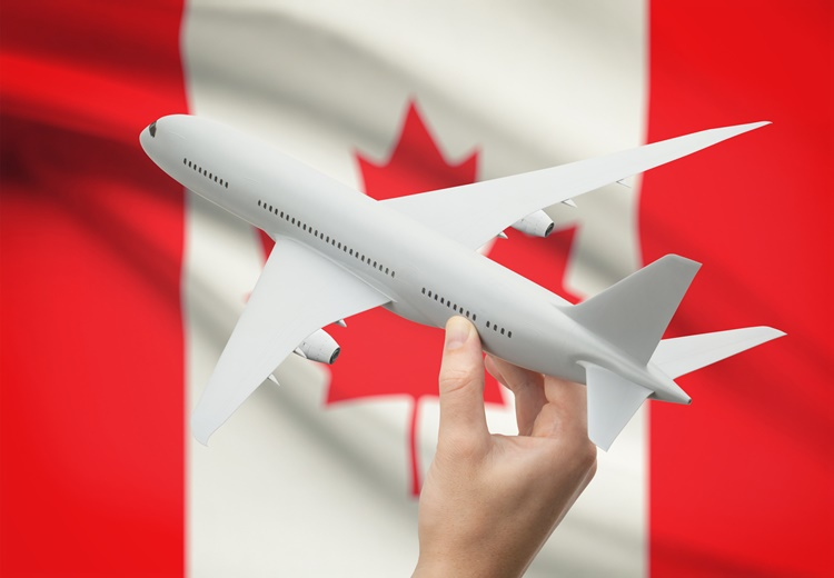 Canada : Ouverture des Frontières aux étudiants internationaux - Heyme