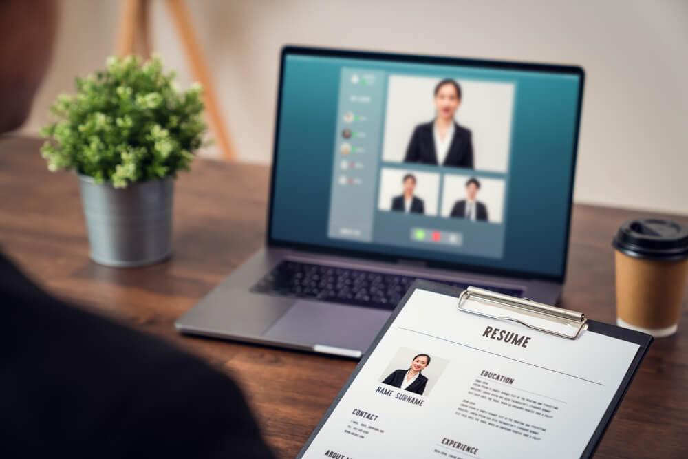 Recrutement 3.0 : Comment réussir ton CV Vidéo ?  - Heyme