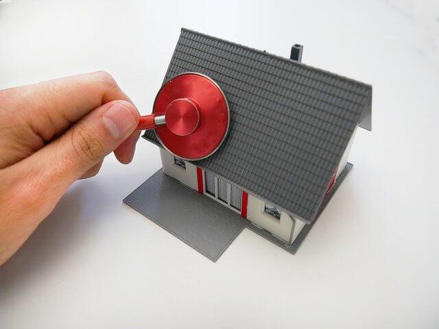 Assurance habitation : la démarche à suivre lors d'un sinistre  - Heyme
