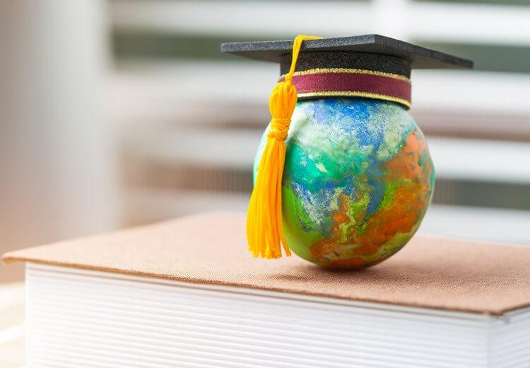 Stage ou études à l'étranger : quelles garanties indispensables - Heyme
