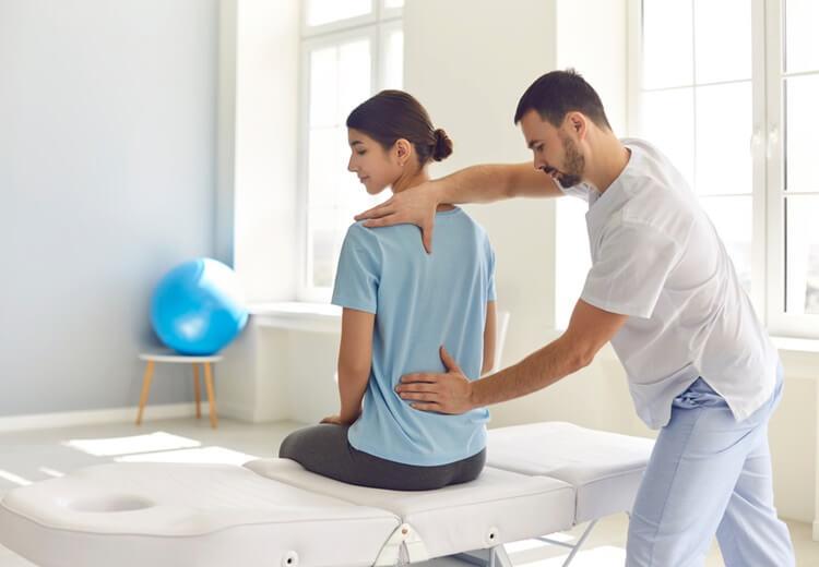 L'ostéopathie : comment se faire rembourser - Heyme