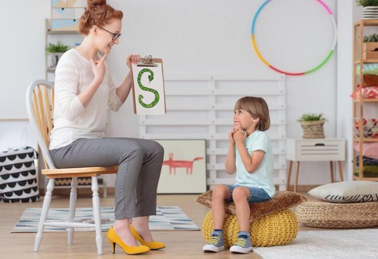 Troubles du langage : quelle prise en charge ? - Heyme