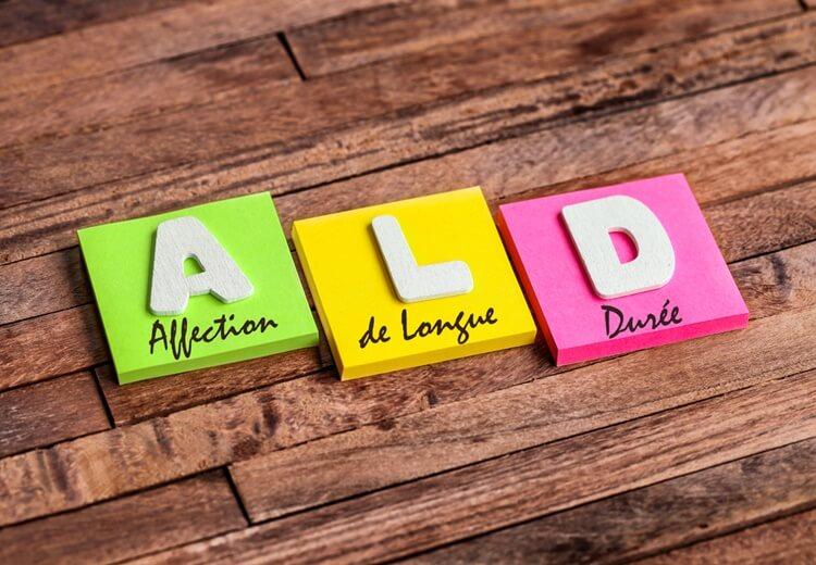 Affection de longue durée (ALD) : prise en charge et démarches - Heyme