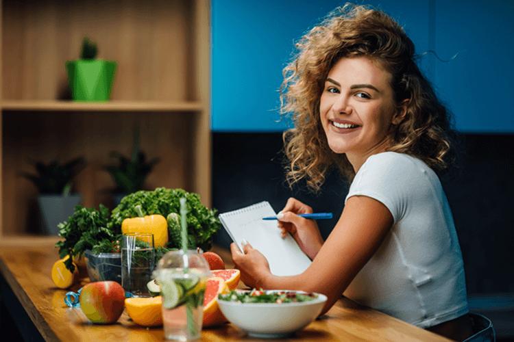 Alimentation : les réflexes en période d'examens - Heyme