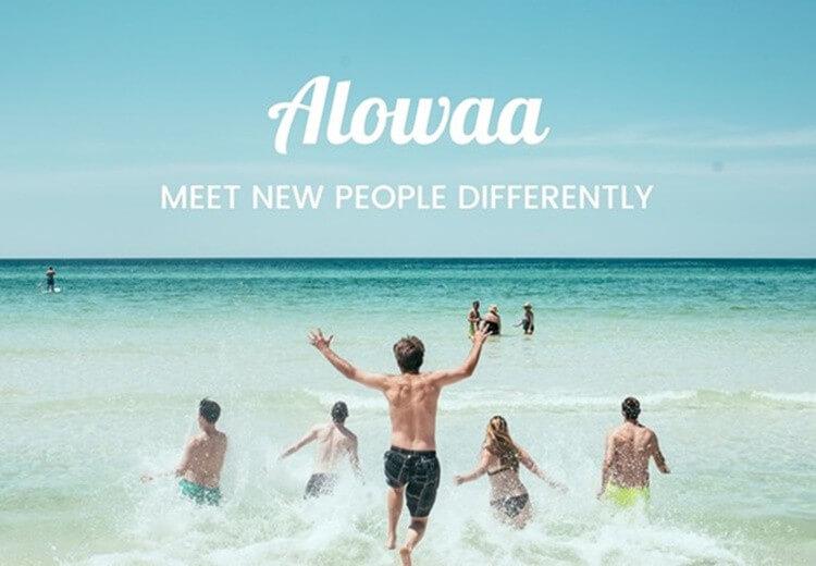 Alowaa, la nouvelle application pour les âmes baroudeuses - Heyme