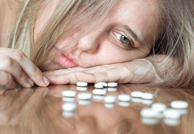 Comment arrêter les antidépresseurs ? - Heyme