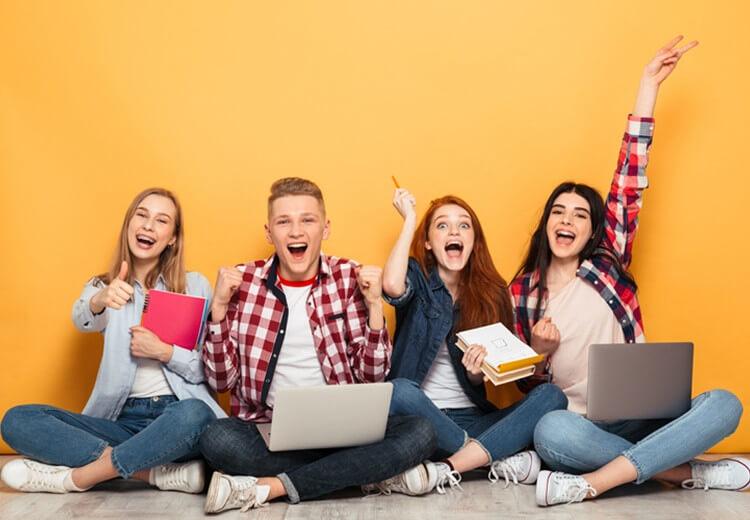HEYME : la mutuelle étudiants et jeunes actifs tout terrain ! - Heyme