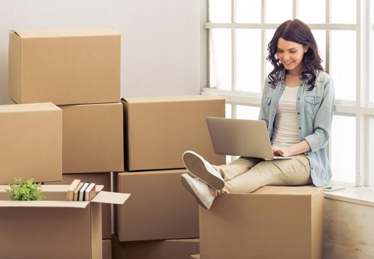 La recherche de logement étudiant - Heyme